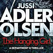 The Hanging Girl: Department Q, Book 6