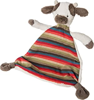 Mary Meyer Booboo MooMoo Soft Toy, Lovey Cow