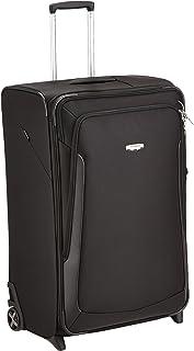 Samsonite Suitcase, 77 cm, 134 Liters, Black