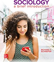 Best introduction to sociology 12th edition Reviews