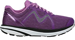 Shoes Women's Speed 2 Athletic Shoe Leather/mesh lace-up