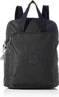 Kipling Backpack KAZUKI Negro Peppery