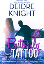 Butterfly Tattoo: Contemporary Romance (Ultimate Edition)