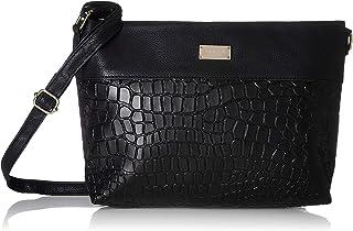 Nelle Harper Women's Handbag (Black)
