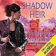 shadow heir richelle mead