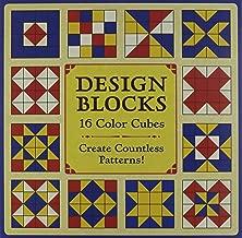 Design Blocks/16 Cubes: Block Puzzle