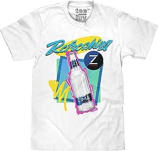 Zima T-Shirt - Refreshing Zima 90s Shirt