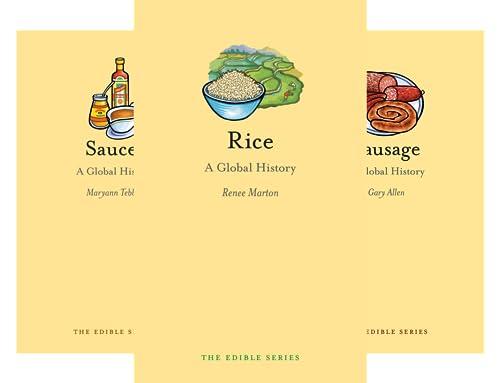 Edible (51-82) (32 Book Series)