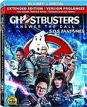 Ghostbusters (2016) [Blu-ray + Digital Copy] (Bilingual)