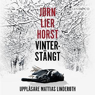 Vinterstängt: William Wisting 3