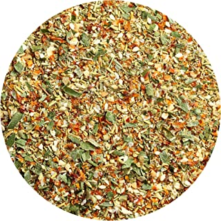 The Spice Lab Rustico Italian Seasoning - 4 Ounce (Resealable Bag) – Excellent Pasta Sauce or Pizza Sauce Seasoning - Kosh...