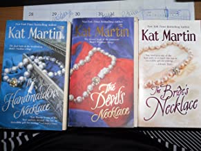 The Bride's Necklace, The Devil's Necklace, The Handmaiden's Necklace (Necklace Series, 3 Volumes)