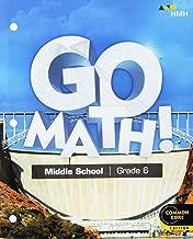 Best go math interactive worktext grade 6 Reviews