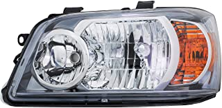 Dorman 1592025 Driver Side Headlight Assembly For Select Toyota Models