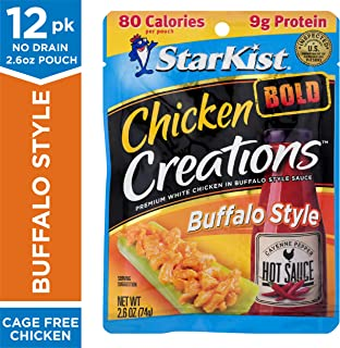 Best chicken creations flavors Reviews