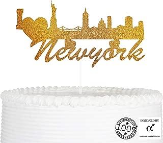 unicorn cake topper party city