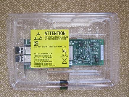 QLogic QLE2562 ファイバーチャネル ホストバスアダプター - BX7067 (認定リファービッシュ品)