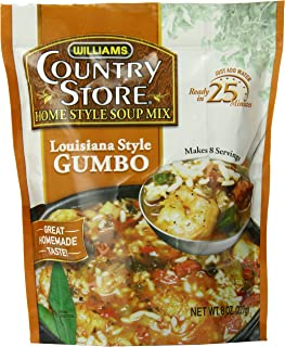 louisiana soup mixes