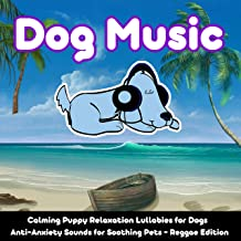 Best dog music anti anxiety music for dogs Reviews