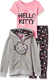 Hello Kitty, Hooded Legging Set