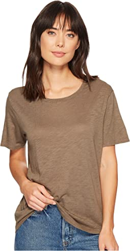 Splendid - Crew Neck Top