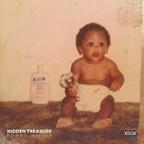 Hidden Treasure [Explicit] by Romeo Miller on Amazon Music ...