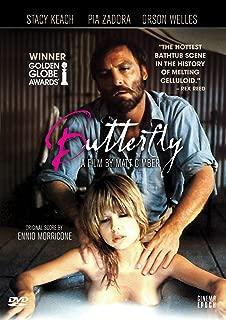 Best butterfly 1982 film Reviews