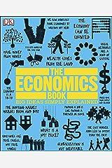 The Economics Book (Big Ideas) (English Edition) eBook Kindle