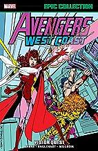 Avengers West Coast Epic Collection: Vision Quest (Avengers West Coast (1985-1994))