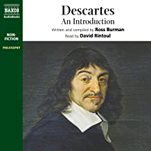 Descartes: An Introduction
