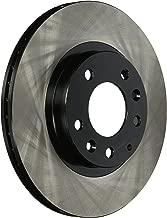 Centric 120.45075 Premium Brake Rotor
