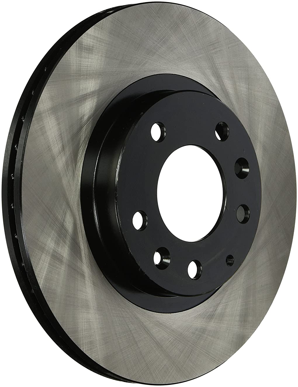 Centric Parts 120.45075 Premium Brake Rotor with E-Coating