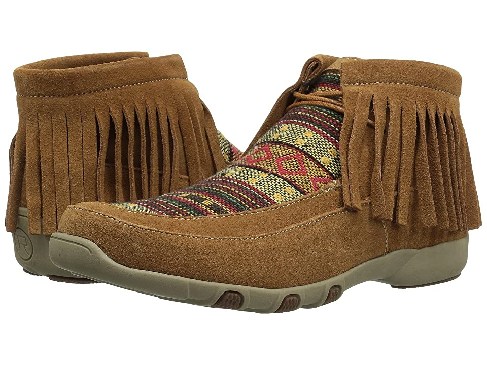 Roper Santa Fe (Multi/Tan) Women