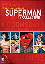 Best of Warner Bros, The - Superman TV Collection