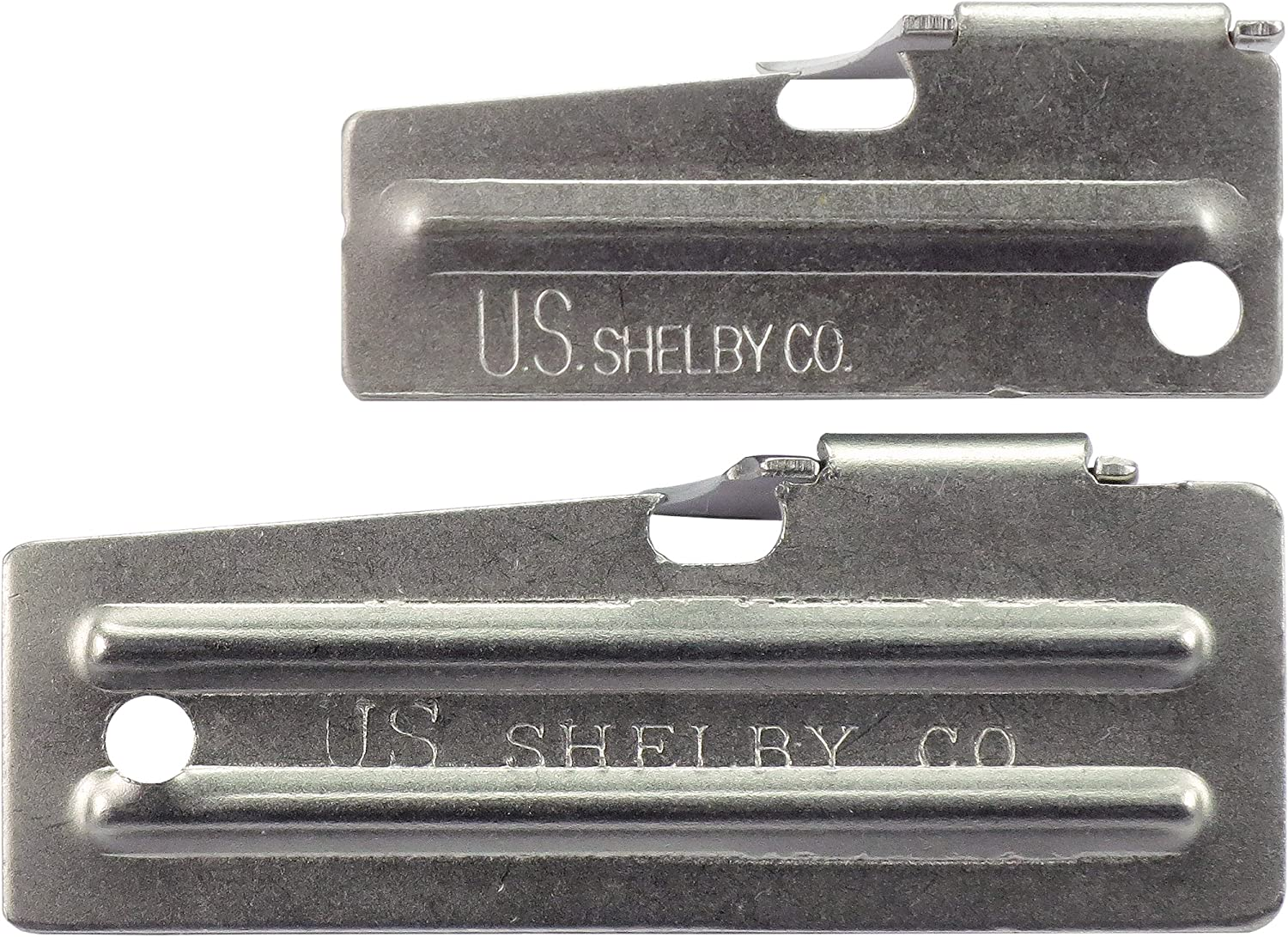 100 Pack M3803 P-38 WWII GI Style Pocket Can Opener Camping