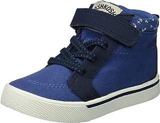 OshKosh B'Gosh Kids Bernard Boy's Casual High-Top Sneaker