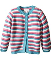 Pumpkin Patch Kids - Stripe Cardigan (infant)