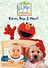 Best elmo's world babies dogs and more Reviews