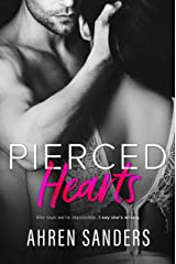 Pierced Hearts (Southern Charmers Book 1) Kindle Edition
