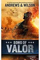 Sons of Valor (The Tier One Shared-World Series Book 1) Kindle Edition
