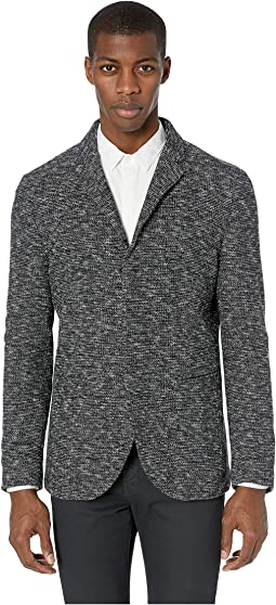 Slim Fit Convertible Blazer JVSO1768V1