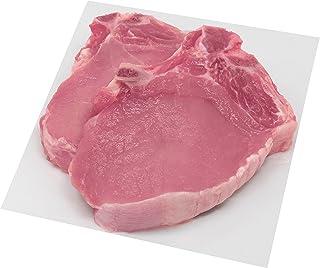 Meat Affair Australian Pork Loin Bone In Cut (Pork Chop), 400g- Chilled