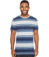 Vans - Brunswick Short Sleeve Crew