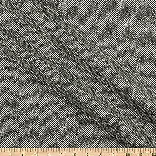 wool blend tweed fabric