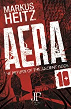 Aera Book 10: The Return of the Ancient Gods