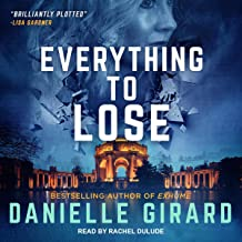 Everything to Lose: Rookie Club Series, Book 5