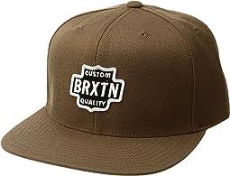 Brixton - Garth Snapback
