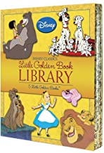 the little golden book library