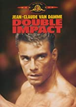 jean claude van damme and bolo yeung