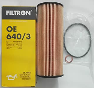 Filtron OE640//3 Bloque de Motor